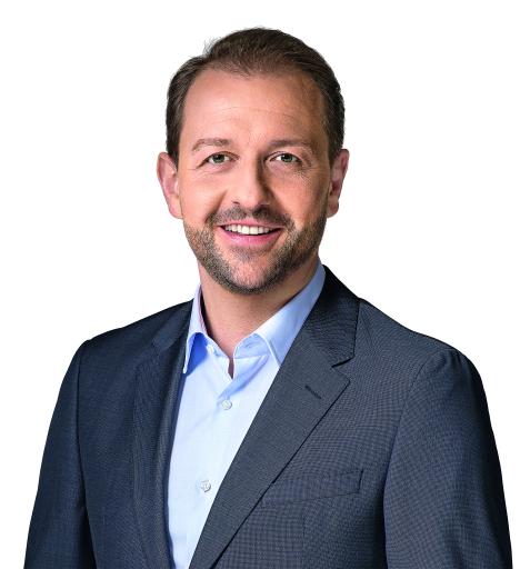 Mag. Bernhard Baier, Österreichischer Familienbund