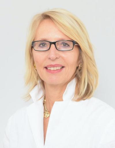 Christina Kichler-Lakomy leitet seit 1. November die Abteilung Respiratory & Immunology bei AstraZeneca