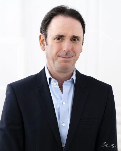 Michael Nitsche, Geschäftsführer Österreichisches Gallup Institut