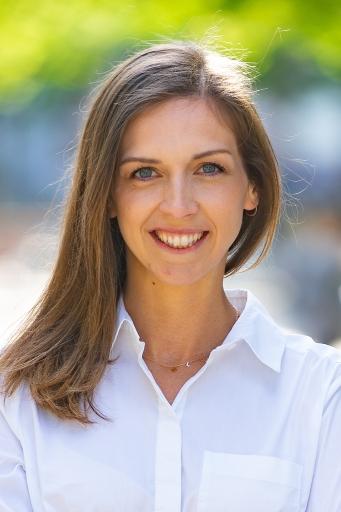 Melanie Wenger-Rami neue Caritas-Pressesprecherin und Leitung Öffentlichkeitsarbeit