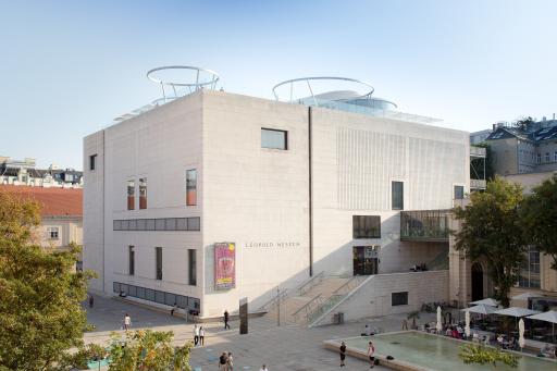 Leopold Museum, Wien