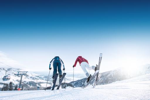 Ski amadé startet pünktlich zu Weihnachten in die Wintersaison. Die Skigebiete öffnen ab 24. Dezember 2020 ihre Lifte