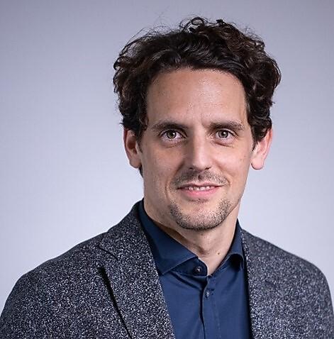 Florian Bell, CEO EatHappy Österreich