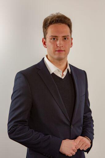 RFS-Bundesobmann Matthias Kornek