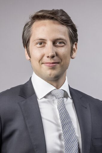 Marius Richter, Partner bei PwC Österreich