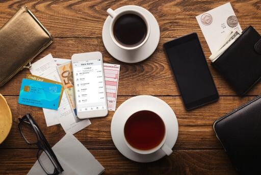 Kompetenzzentrum für bargeldlosen Zahlungsverkehr und moderne Transaktionsabwicklung