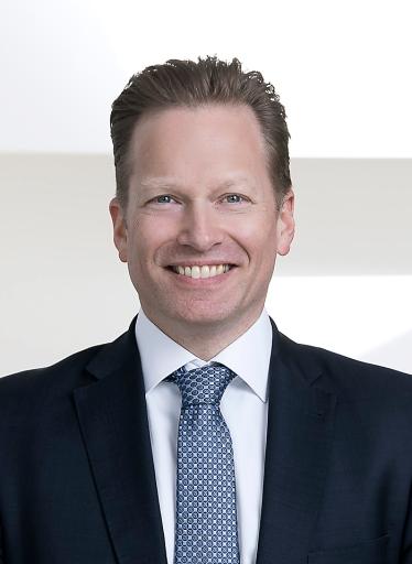 Der neu gewählte Vizepräsident Ing. Wolfgang Nöstlinger, MSc MBA wird die ÖVGW als Sprecher des Wasserfachs nach außen vertreten.