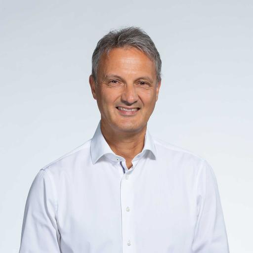 Hartmut Graf, CEO TQSR Group