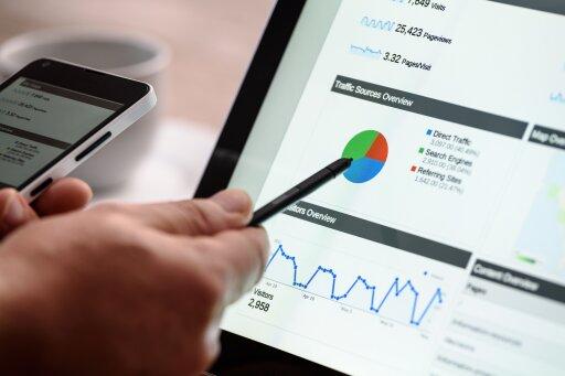 SEO, Conversion-Optimierung, Content-Marketing und Google Ads -das sind nur einige der Inhalte des Lehrgangs.