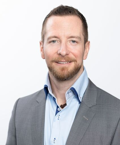 Alexander Stock, 41, A1 Chief Technology Officer (CTO) der A1 Telekom Austria AG ist FMK-Präsident 2021