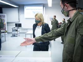 Lehrlingsoffensive: Bundesheer sucht österreichweit 100 Lehrlinge