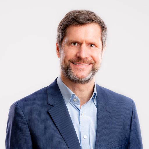 Matthias Klemm MA, Managing Director bio-ferm GmbH