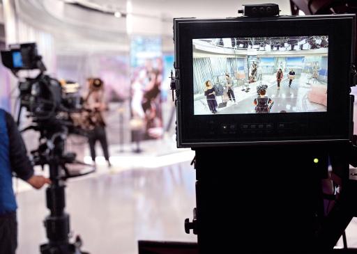 HSE verbindet Shopping und Entertainment auf einmalige Weise -über alle Kanäle hinweg. +++ Die Nutzung ist für redaktionelle Zwecke im Zusammenhang mit HSE honorarfrei. Abdruck und Veröffentlichung bitte mit folgender Quellenangabe: Foto: HSE +++ / Weiterer Text über ots und www.presseportal.de/nr/53601