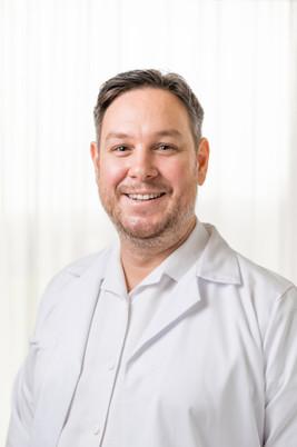 Stefan Vogt ist neuer Ärztlicher Leiter der Onkologischen Reha