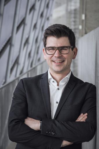 Software-Experten von Parkside verstärken Management mit Christoph Platzer