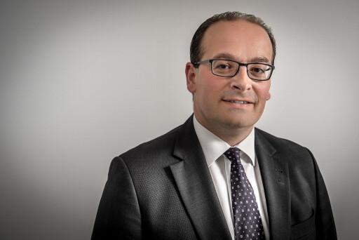 Oliver Fuss, Managing Director Aon Austria