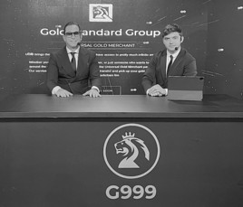 Josip Heit: G999 Blockchain - Gold Standard Group plant IPO in 2021