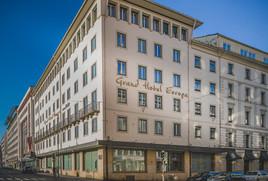Grand Hotel Europa Innsbruck: Inventar wird versteigert