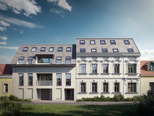 """Das IFA Bauherrenmodell """"Sandtnergasse 7"""" ist ab sofort zur Zeichnung geöffnet."""