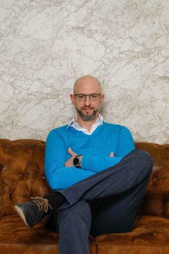 Bernd Schuh, Senior Data Strategist, COPE Content Performance Group