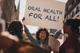 Neuer Bericht der FDI World Dental Federation widmet sich bestehenden Ungleichheiten im Bereich der Mundgesundheit