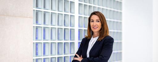 Seit 1. Jänner 2021 leitet Franziska Dieplinger den neu gegründeten Bereich Kunden- und Bestandsmanagement der DONAU.