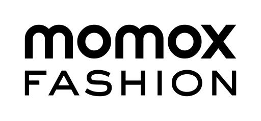 """Logo Second Hand Onlineshop momox fashion / Weiterer Text über ots und www.presseportal.de/nr/71973 / Die Verwendung dieses Bildes ist für redaktionelle Zwecke honorarfrei. Veröffentlichung bitte unter Quellenangabe: """"obs/momox GmbH"""""""