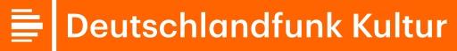 """Logo Deutschlandfunk Kultur / Weiterer Text über ots und www.presseportal.de/nr/128031 / Die Verwendung dieses Bildes ist für redaktionelle Zwecke honorarfrei. Veröffentlichung bitte unter Quellenangabe: """"obs/WBG Wissen verbindet"""""""