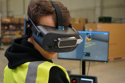 Virtual Reality ist längst kein Gimmick für Gamer mehr