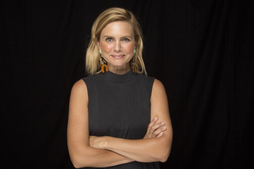 Mariana van Zeller (National Geographic/Stewart Volland)