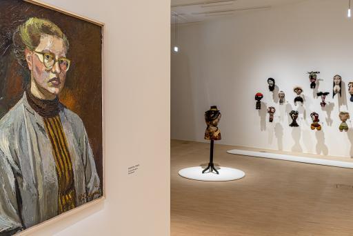 Kunsthalle Krems und Landesgalerie Niederösterreich verlängern Ausstellungen