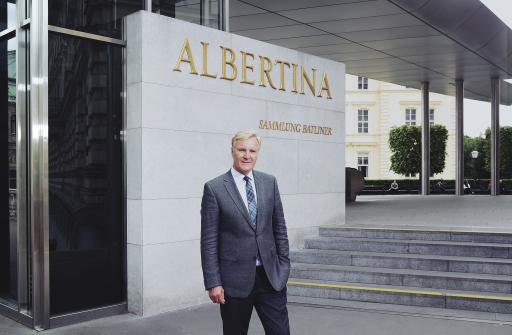 ALBERTINA 2021: Zwischen Alten Meistern und der Kunst des Zitats
