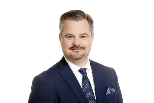 Mario Heinisch, geschäftsführender Gesellschafter der Funk International Austria GmbH