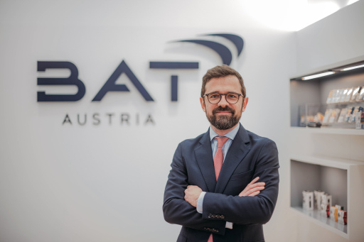 Österreich spielt eine wichtige Rolle bei Erfüllung des Unternehmenszwecks, 'A Better Tomorrow'.