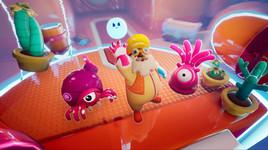 Computerspiel der FH Salzburg gewinnt Deutschen Entwicklerpreis