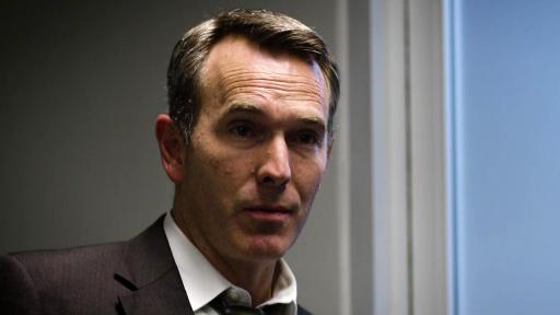 Detektive Travis (Todd Terry)