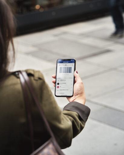 Die europäische Mobile-Payment-Lösung Bluecode stärkt Handel und Banken