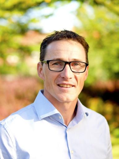 Günther Briedl - neuer Präsident des Österreichischen Kanuverbandes (OKV)