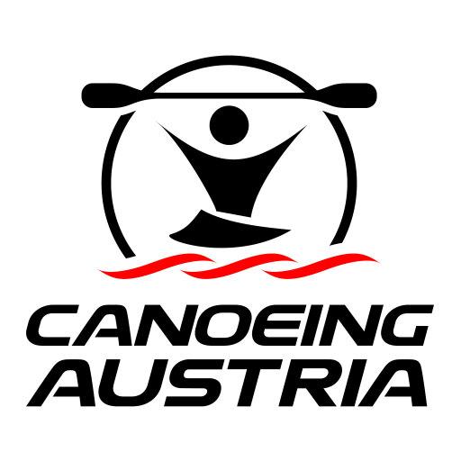 Logo des Österreichischen Kanuverbandes