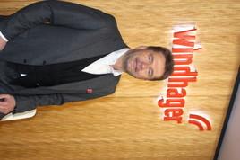 Neuer Geschäftsführer bei Windhager
