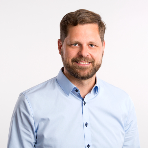 Ing. Martin Blauensteiner - neuer Geschäftsführer der SAN Real