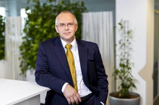 Dr. Christian Kubitschek, Vorstandsvorsitzender (CEO) Austrian Anadi Bank AG