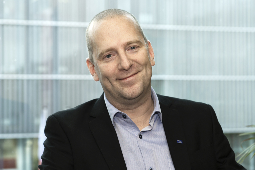 Markus Golla hat die Leitungs des Instituts Pflegewissenschaft seit 1. Februar übernommen.