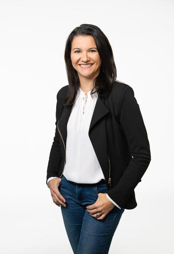 Marion Stelzer-Zöchbauer, Prokuristin COPE Content Performance Group