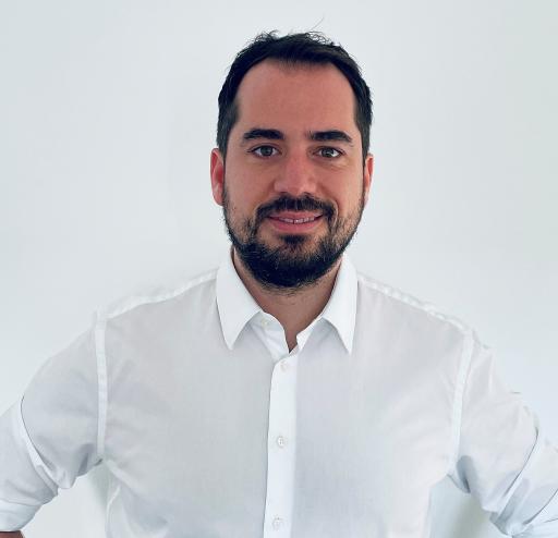 Thomas Aumayr, Head of Product Management and Digital Strategy bei LAMIE direkt
