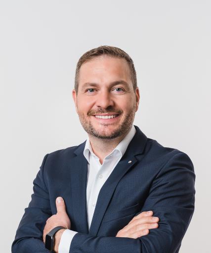 Reinhold Baudisch, Gründer und Geschäftsführer durchblicker