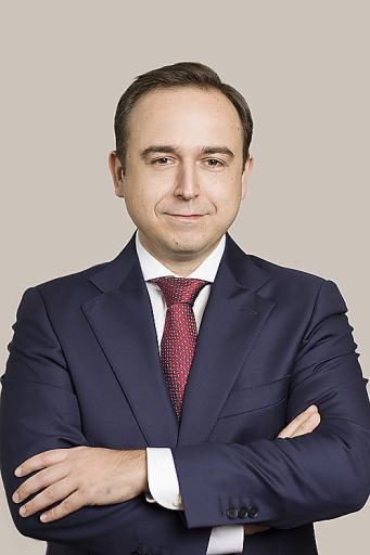 Samir Pajalić ist neuer Compliance Officer bei HSP Law