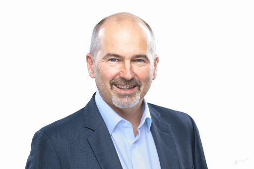 Michael Bständig ist neuer Geschäftsführer bei Pluradent Austria