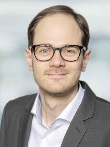 Peter Hofmann, Partner bei TPA