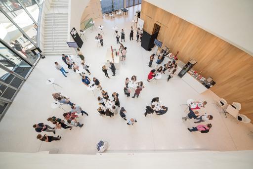 Das Austrian Convention Bureau vernetzt die führenden Player der heimischen Kongress- und Tagungsbranche.